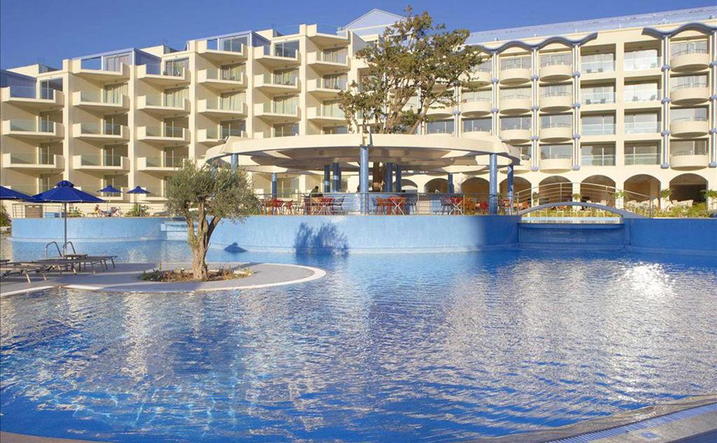 Atrium Platinum Luxury Resort Hotel Spa Hotel Tripelina
