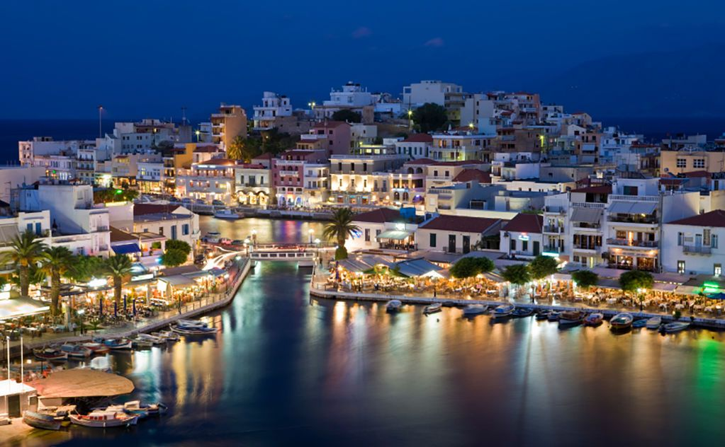Crete Attractions and Places to Visit   TripElina